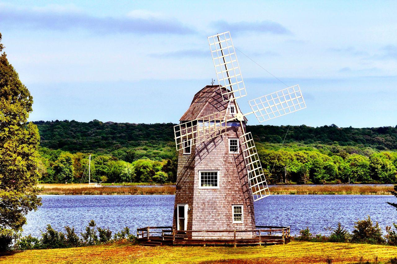 The Essex Windmill