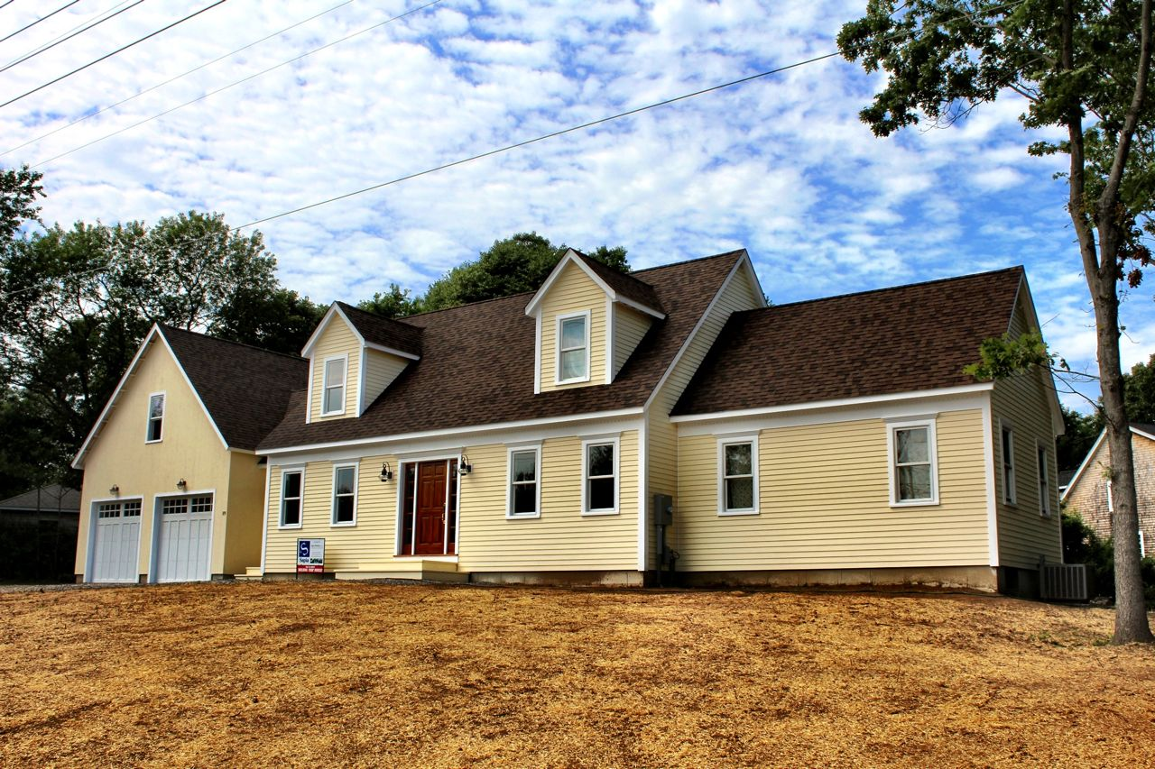 New Cape Home – Old Saybrook, CT