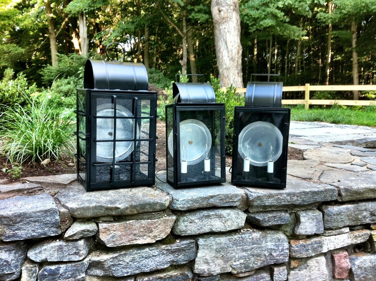 Essex Lanterns
