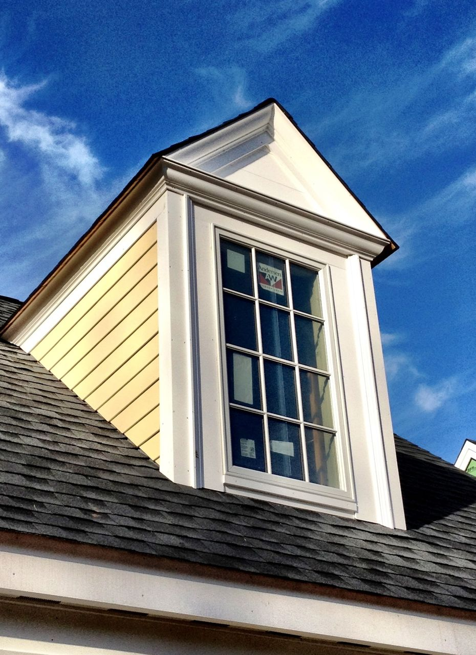 Exterior window trim ideas - Dormer Windows Crown Molding Joy Studio Design Gallery