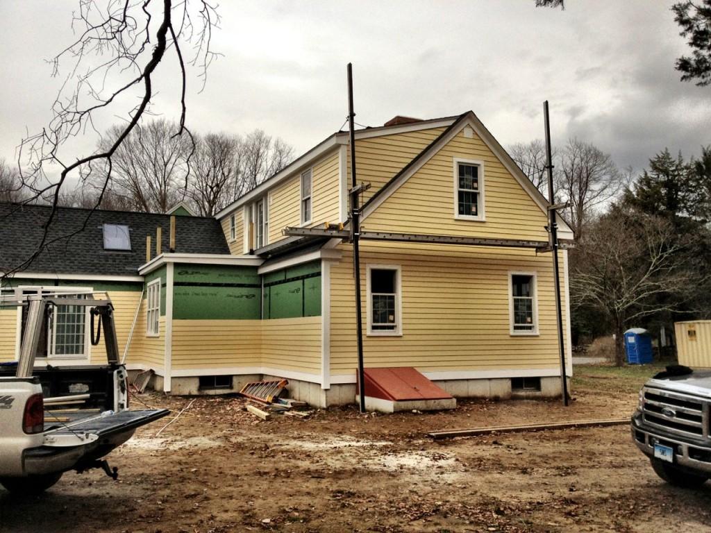 Hardie plank siding renewable pre finished warranted for Alternatives to hardiplank siding