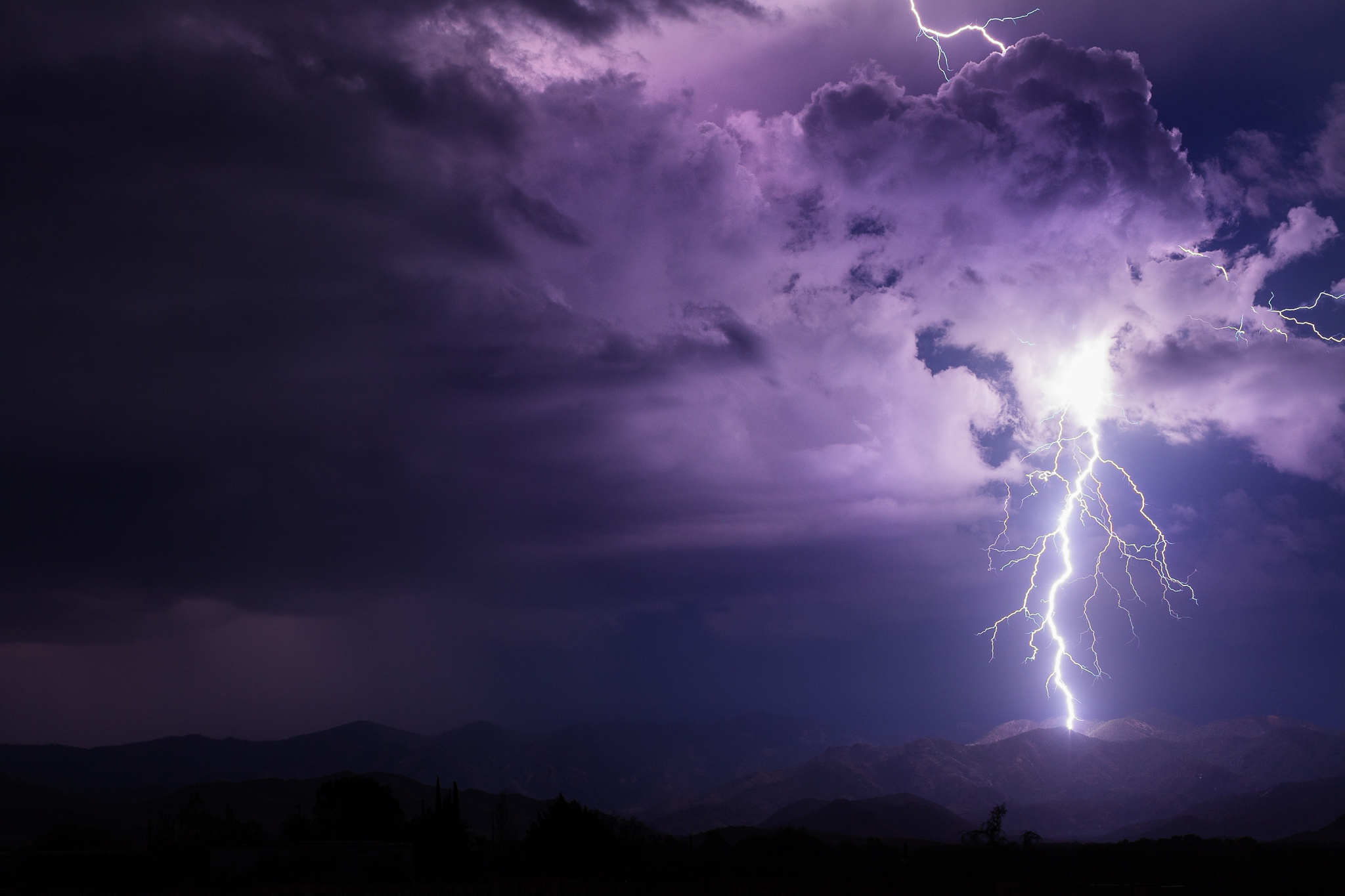 SITE SAFETY MEETING – TOOL BOX TALK: LIGHTNING SAFETY – MYTHS AND FACTS