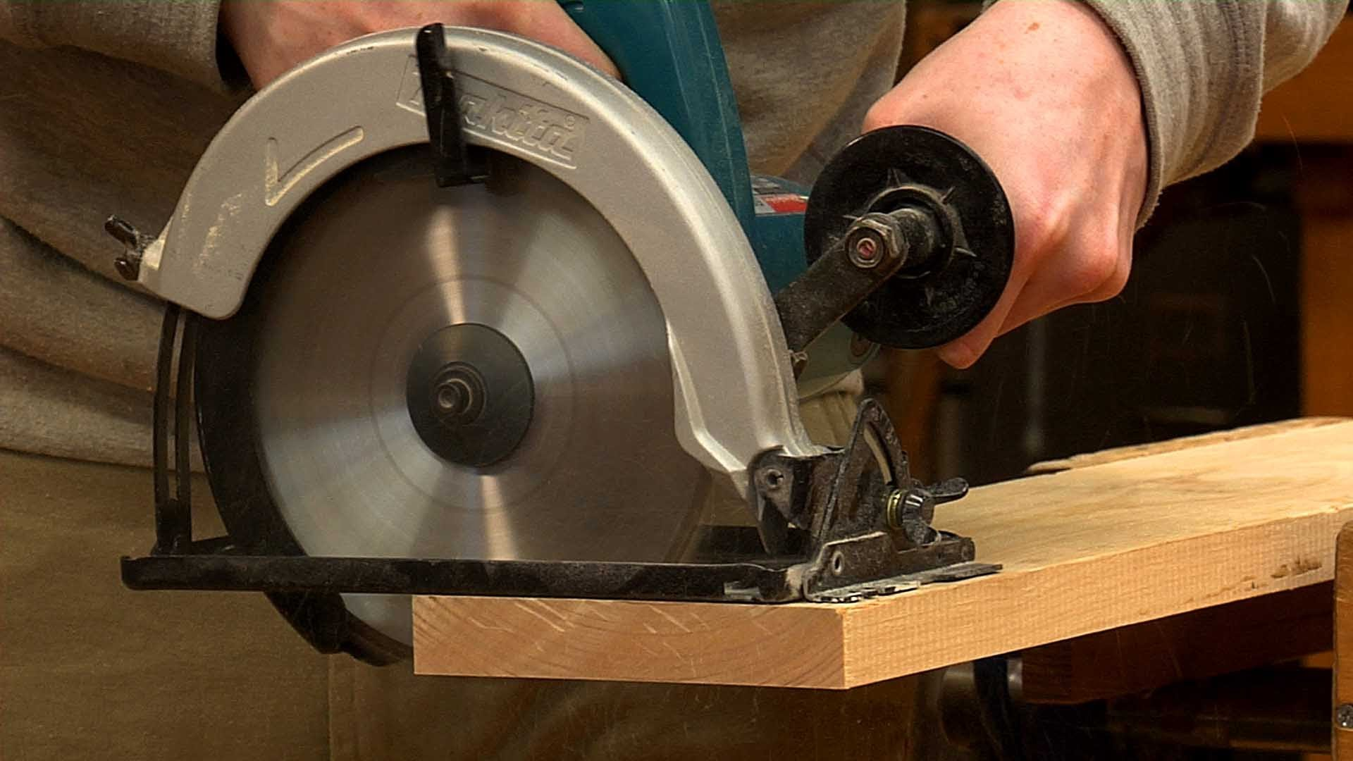 Site Safety – Power Saws
