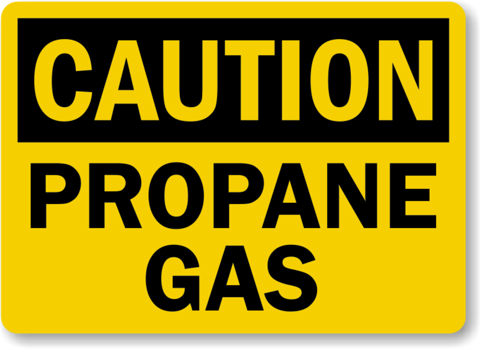Site Safety – Propane Safety Information