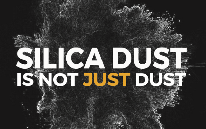 Site Safety – Silica