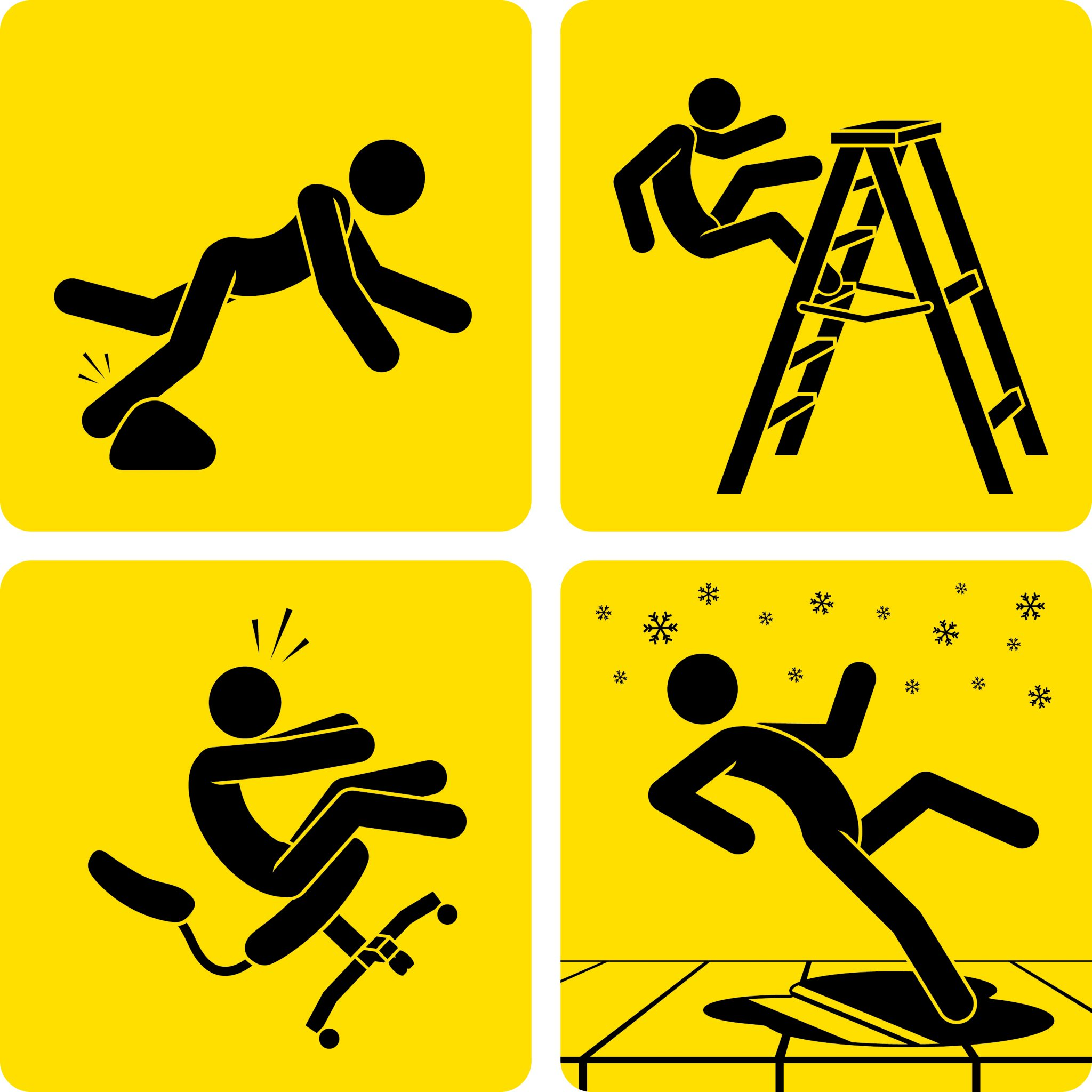 Site Safety – Workplace Accidents