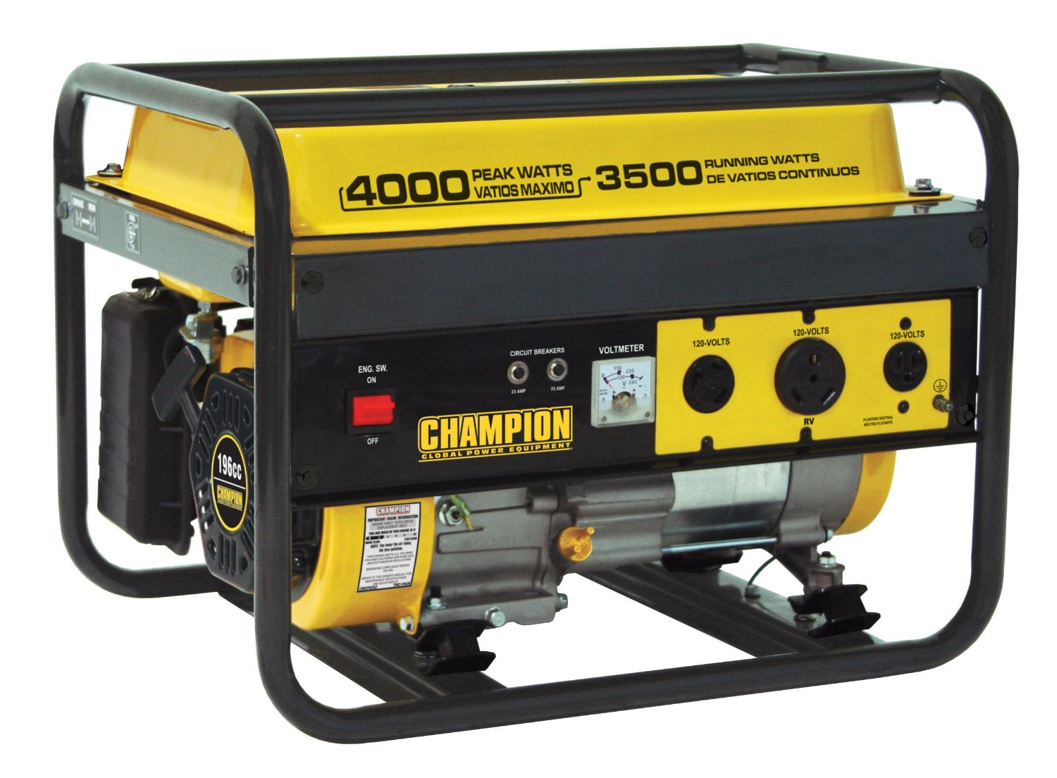 Portable Generator Safety – Sapia Builders Corp.Sapia Builders Corp.